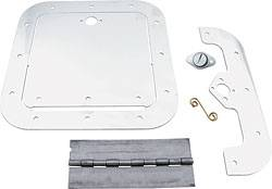"Allstar Performance - Allstar Performance Access Panel Kit - 6"" x 6"""