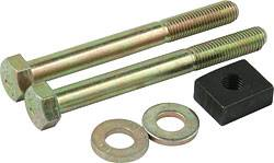 Allstar Performance - Allstar Performance Replacement Power Steering Pump to Bracket Bolt Kit