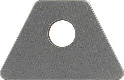 "Allstar Performance - Allstar Performance .250"" Seat Tab - 2.375"" Length - .500"" Hole - (25 Pack)"