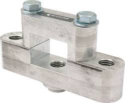 "Allstar Performance - Allstar Performance Panhard Bar Bracket Aluminum 2"" x 2"" - 3"" Hole"