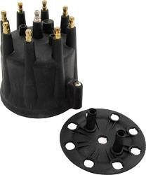 Allstar Performance - Allstar Performance GM Replacement Distributor Cap & Retainer