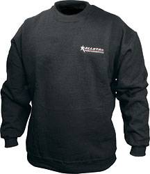 Allstar Performance - Allstar Performance Sweatshirt - Black - X-Large