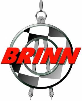 Brinn Incorporated - Brinn Replacement Viton O-Ring