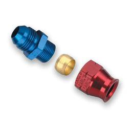 "Earl's Performance Products - Earl's -06 AN Male to 3/8"" Tubing Adapter"