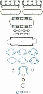 Fel-Pro Performance Gaskets - Fel-Pro Full Engine Gasket Set - SB Ford - 1962-11 SB Ford,  260, 289, 302