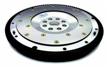 Fidanza - Fidanza Engineering Aluminum SFI Flywheel - SB Ford 289-351W - 164 Tooth - External - 13 lbs. - SFI 1.1 Approved