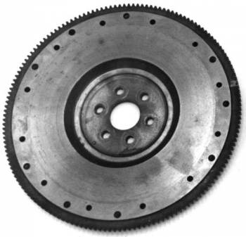 Ford Racing - Ford Racing Flywheel - 157-Tooth - 1981-Up 302 Engines - Stock Replacement 50.0 0Z-In.