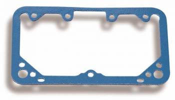 Holley Performance Products - Holley Blue Non-Stick Fuel Bowl Gasket - Fits Holly 4150, 4160 - (Pair)