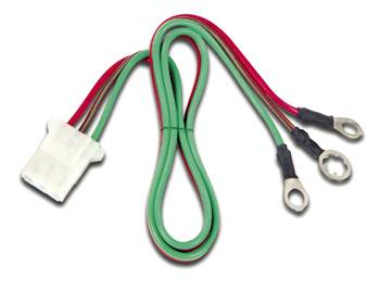 Mallory Ignition - Mallory Electronic Distributor Wiring Harness