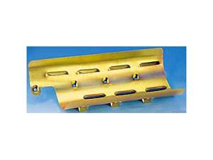 Milodon - Milodon SB Ford 351W Windage Tray - Pre-1974 - Front Sump