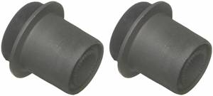 Moog Chassis Parts - Moog Upper Control Arm Bushing Kit - 66-72 Chevelle - Round Rear Bushing