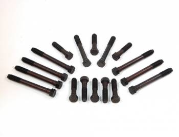 Mr. Gasket - Mr. Gasket Cylinder Head Bolts (1 Head) - SB Chevy 265-400