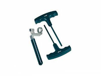 "Proform Performance Parts - Proform Valve Lash Wrench - 9/16"" Adjuster - 3/16"" and 7/32"" T-Handle Allen Wrenches"