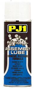 PJ1 Products - PJ1 Products Engine Assembly Lube - 11 oz. Net Wt. Can