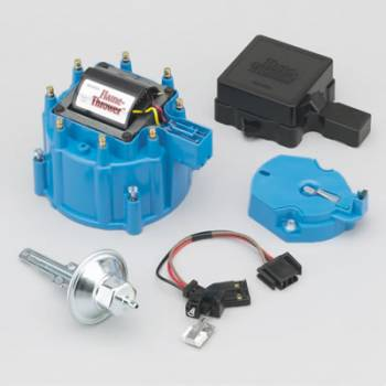 PerTronix Performance Products - PerTronix HEI Tune-Up Kit - w/ Blue Cap
