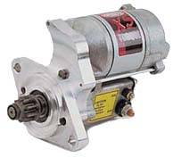 Powermaster Motorsports - Powermaster XS Torque Starter - Late Model Bert, Brinn Transmission Adjustable Mount