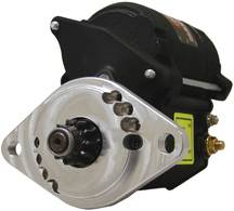 Powermaster Motorsports - Powermaster Bert, Brinn, Falcon Mastertorque Adjustable Starter - Adjustable Bert/Brinn - Falcon & Winters - 180-Foot Pound