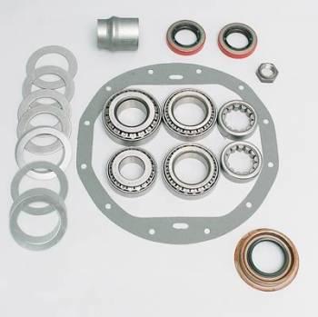 "Richmond Gear - Richmond Ring and Pinion Installation Kit - GM 8.875"" - 12 Bolt"