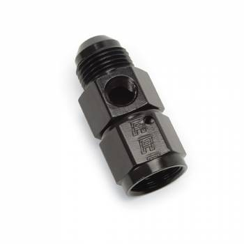 "Russell Performance Products - Russell ProClassic -08 AN Fuel Pressure Take Off (1/8"" NPT Side Port)"