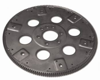 Scat Enterprises - Scat SFI Flexplate - SB Chevy - 153 Tooth - External - 1 Pc Rear Seal