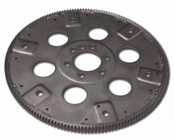 Scat Enterprises - Scat SFI Flexplate - SB Chevy - 168 Tooth - External - 1 Pc Rear Seal