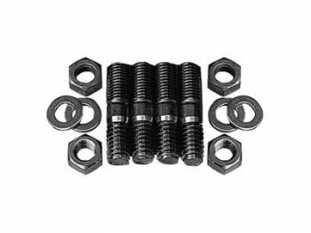"Trans-Dapt Performance - Trans-Dapt Carburetor Stud Kit - 1-3/8"" Long x 5/16"" Coarse/Fine Thread"