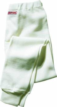 Simpson Race Products - Simpson Soft Knit Nomex® Bottoms - 5 0Z