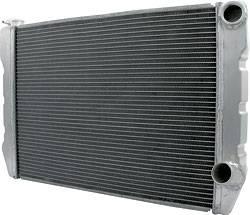"Allstar Performance - Allstar Performance Dual Pass Radiator - 19"" x 26"""