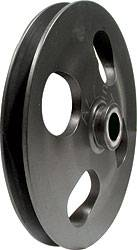 Allstar Performance - Allstar Performance Replacement Pulley (Only)