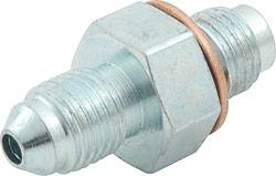 "Allstar Performance - Allstar Performance -03 AN to 3/8""-24"" Steel Brake Adapter Fitting w/ Washer"