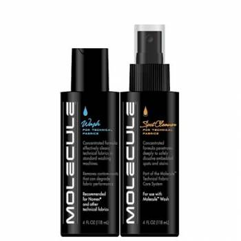 Molecule Labs - Molecule Wash Kit (Trial Size)