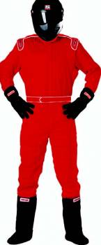 Simpson Race Products - Simpson STD.49T Signature Knit Nomex® Drag Racing Pant (Only) - SFI 15 Approved