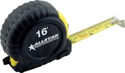 Allstar Performance - Allstar Performance Tape Measure - 16 Ft