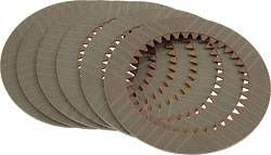 Allstar Performance - Allstar Performance Clutch Friction Discs for Bert - (6 Pack)