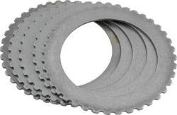 Allstar Performance - Allstar Performance Steel Clutches for Bert - (5 Pack)