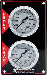 Allstar Performance - Allstar Performance Vertical Brake Bias Gauge Panel