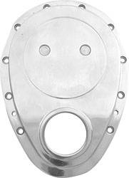 Allstar Performance - Allstar Performance Aluminum Timing Cover - SB Chevy