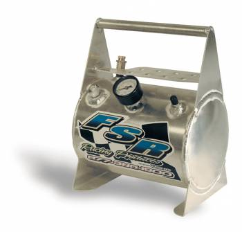 FSR Racing Products - FSR Bleeder Check Tank