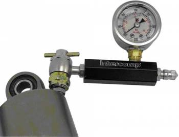 Intercomp - Intercomp Analog Shock Pressure Gauge