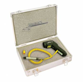 Longacre Racing Products - Longacre Dual Function Infrared Laser Pyrometer Plus Probe