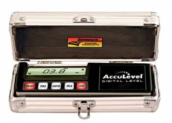 Longacre Racing Products - Longacre AccuLevel Pro Model Digital Level