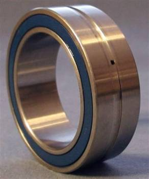 M&W Aluminum Products - M&W Large Birdcage Bearing - Single Bearing, Single Row