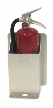Pit Pal Products - Pit Pal Fire Extinguisher Cabinet