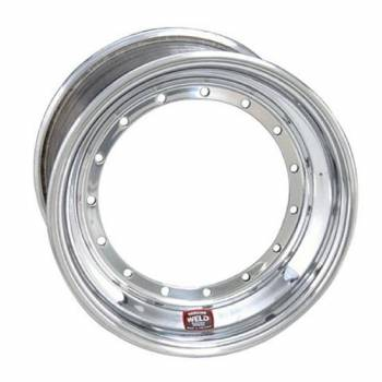 "Weld Racing - Weld Direct Mount Rim Shell - 15"" x 9"" - 5"" x 9.75"" Bolt Circle - 4"" Back Spacing"
