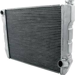 "Allstar Performance - Allstar Performance Triple Pass Aluminum Radiator - Chevy - 19"" x 26"" x 3"""