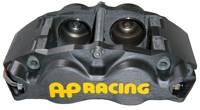 "AP Racing - AP Racing SC320 Brake Caliper - Front - 4 Piston - Front - RH - ASA Legal - 1.875"", 1.75"" Pistons, 11.75"" Rotor Diameter x 1.25"" Rotor Thickness"