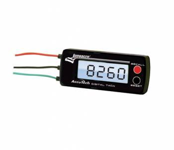 Longacre Racing Products - Longacre AccuTech™ Digital Tachometer - 10,000 RPM