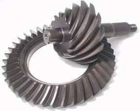 "Motive Gear - Motive Gear Ford 9"" Ring & Pinion Set - 3.25 Ratio - 39-12 Teeth"