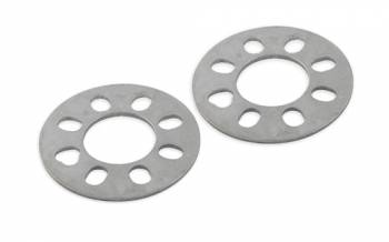 "Mr. Gasket - Mr. Gasket Disc Brake Wheel Spacer - 1/4"" Thick Fits Datsun - Toyota - Pinto - Maverick and Vega w/ 4"" - 4-1/4 "" Bolt Circles."
