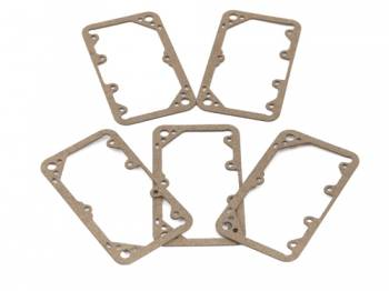 Mr. Gasket - Mr. Gasket Fuel Bowl Gaskets - Fits Holley Carb 2300 , 4150 , 4160 , 4500 - (5 Pack)